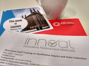 innoval leuven training
